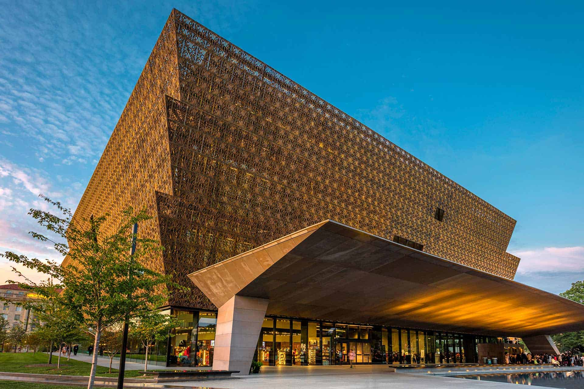 National Museum of African American History and Culture – US Civil Rights  Trail