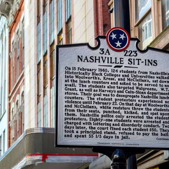 Take a virtual tour of civil rights sites – US Civil Rights