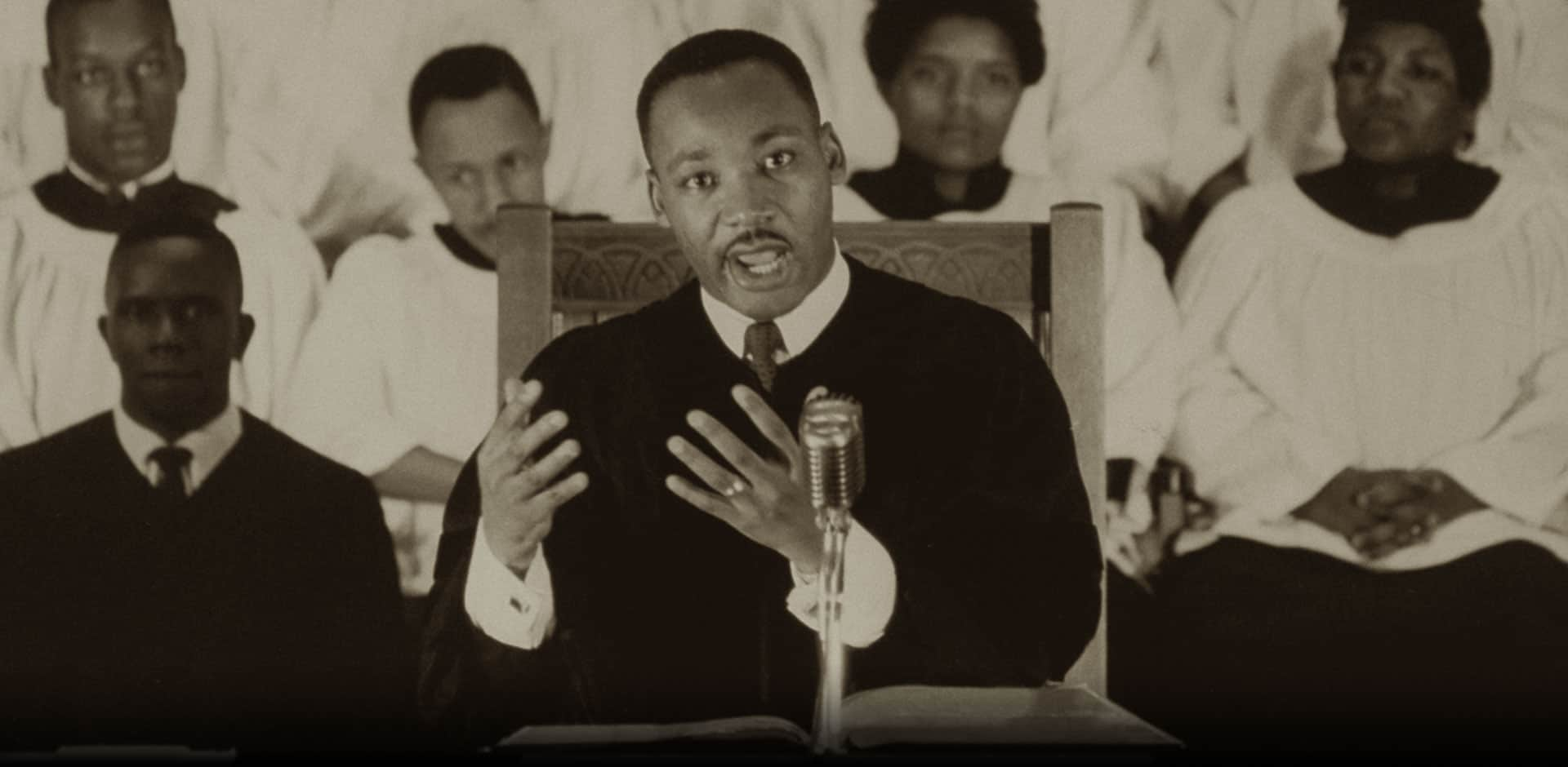 the role of martin luther king junior in the struggle for racial equality during the 1950s and the 1 1 / 4 show caption + hide caption – brig gen bill boruff provides opening remarks during the 2018 joint base san antonio-fort sam houston martin luther king jr day observance jan 17 at the .