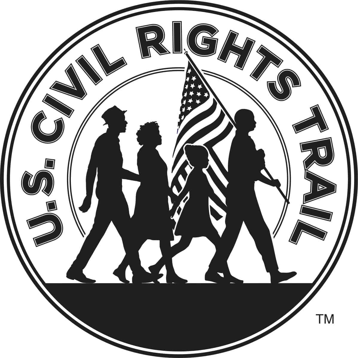 press us civil rights trail